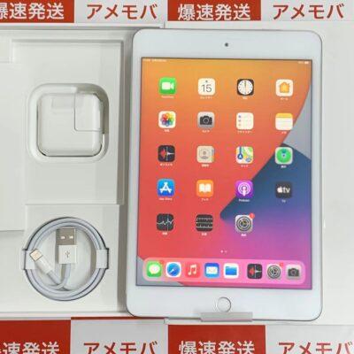 iPad mini 5 Wi-Fiモデル 64GB MUQX2J/A A2133