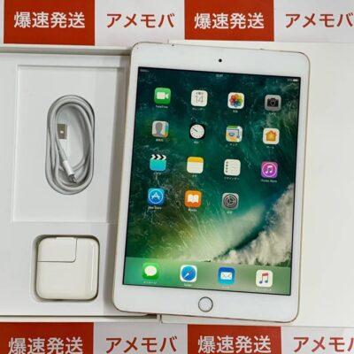 iPad mini 3 SoftBank 128GB MGYU2J/A AA1600