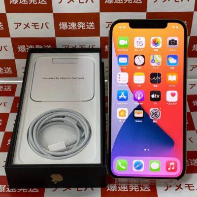 iPhone12 Pro Max docomo版SIMフリー 256GB MGMC3J/A A2406 極美品