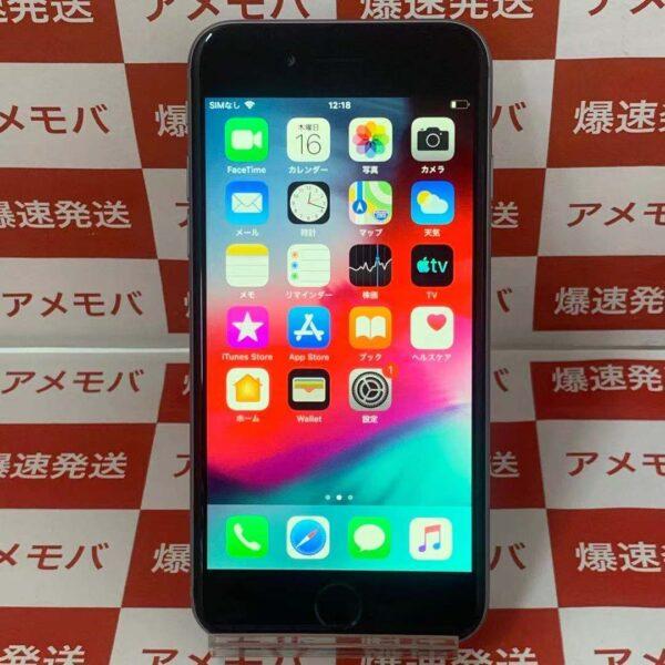 iPhone6 SoftBank 16GB MG472J/A A1586-正面