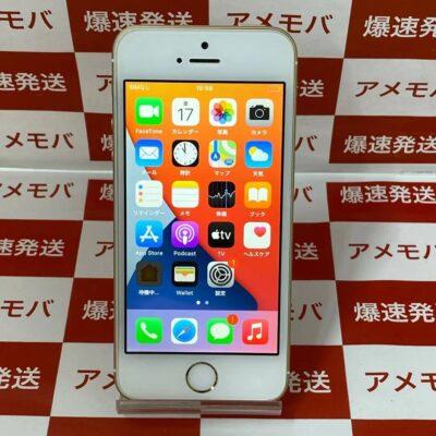 iPhoneSE SoftBank版SIMフリー 32GB MP842J/A A1723