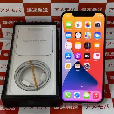 iPhone12 Pro docomo版SIMフリー 128GB MGM53J/A A2406