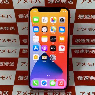 iPhone12 mini Apple版SIMフリー 256GB MGDN3J/A A2398