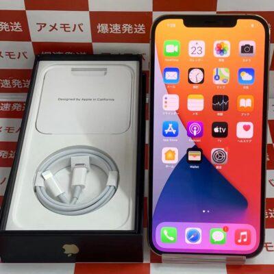 iPhone12 Pro Max docomo版SIMフリー 256GB MGD13J/A A2410 美品