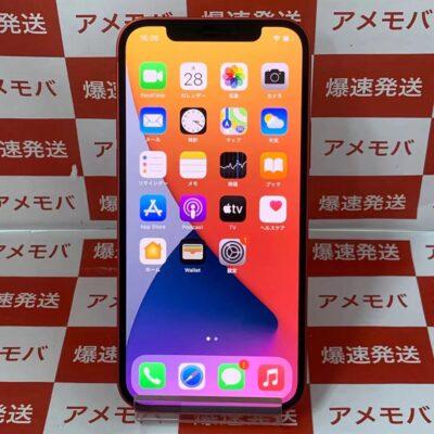 iPhone12 SoftBank版SIMフリー 64GB MGHQ3J/A A2402