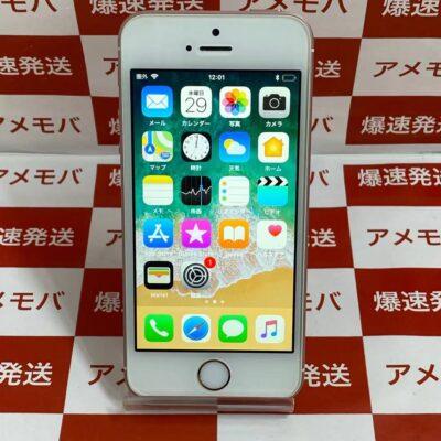 iPhoneSE docomo版SIMフリー 16GB MLXN2J/A A1723 極美品