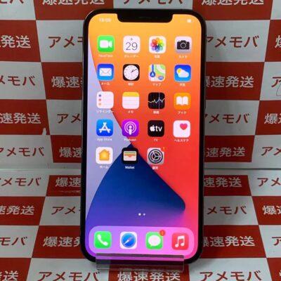 iPhone12 Pro Max au版SIMフリー 256GB MGCY3J/A A2410 極美品