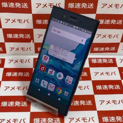 Xperia XZ SO-01J docomo 32GB SIMロック解除