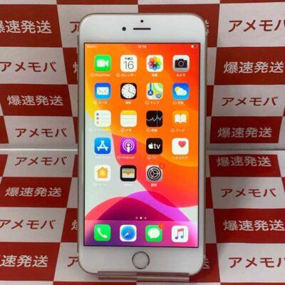 iPhone6s Plus au版SIMフリー 128GB MKUF2J/A A1687