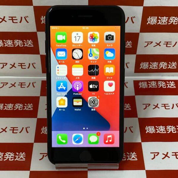 iPhone7 docomo版SIMフリー 128GB NNCK2J/A A1779 新品同様品-正面
