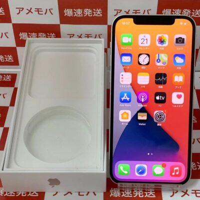 iPhone12 SoftBank版SIMフリー 128GB MGHV3J/A A2402 美品