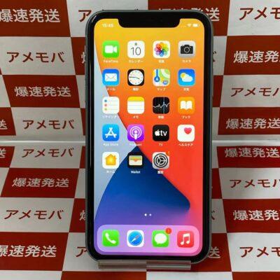 iPhone11 SoftBank版SIMフリー 64GB MWLY2J/A A2221 極美品