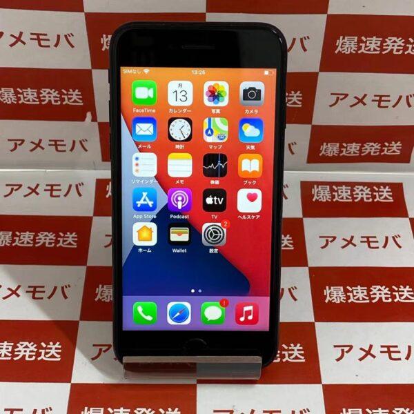 iPhone7 au版SIMフリー 128GB MNCK2J/A A1779-正面