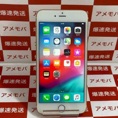 iPhone6 Plus au 128GB MGAF2J/A A1524
