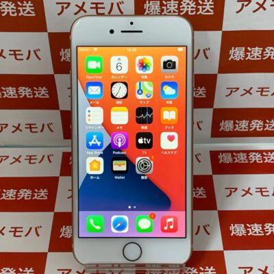iPhone8 docomo版SIMフリー 64GB NQ7A2J/A A1906 訳あり大特価