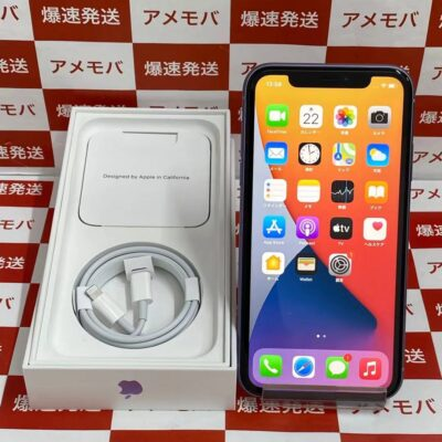 iPhone11 Apple版SIMフリー 128GB MHDM3J/A A2221 開封未使用品