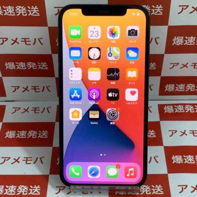 iPhone12 Pro au版SIMフリー 128GB MGM83J/A A2406 極美品