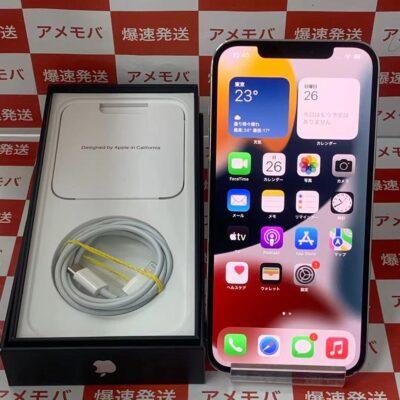 iPhone12 Pro Max au版SIMフリー 128GB MGCV3J/A A2410 美品