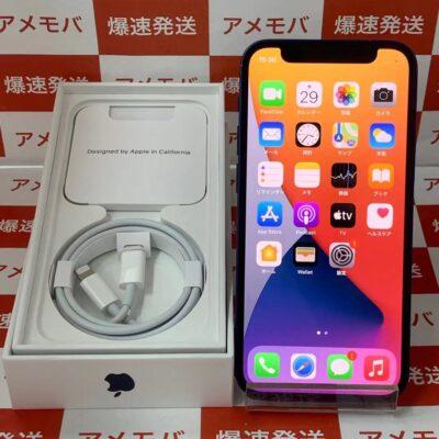 iPhone12 mini SoftBank版SIMフリー 256GB MGDV3J/A A2398