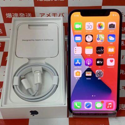 iPhone12 mini Apple版SIMフリー 256GB MGDV3J/A A2398