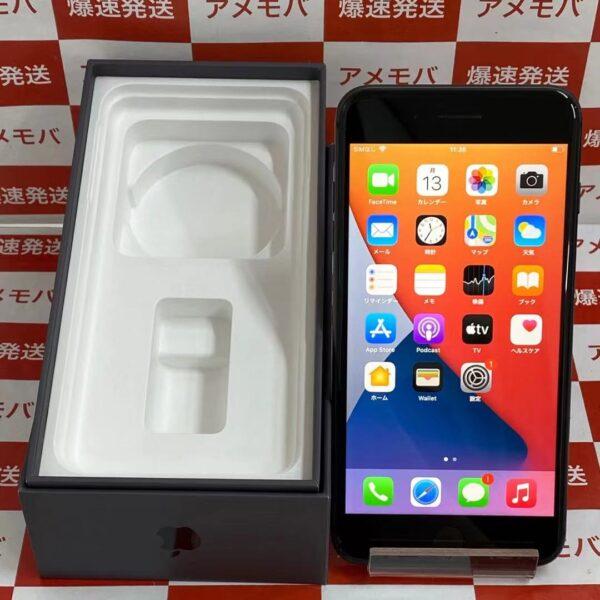 iPhone8 Plus Apple版SIMフリー 256GB MQ9N2J/A A1898 訳あり大特価-正面