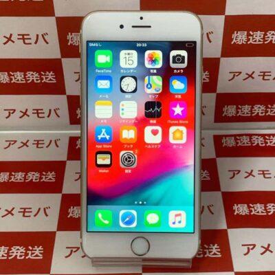 iPhone6 docomo 16GB MG492J/A A1586
