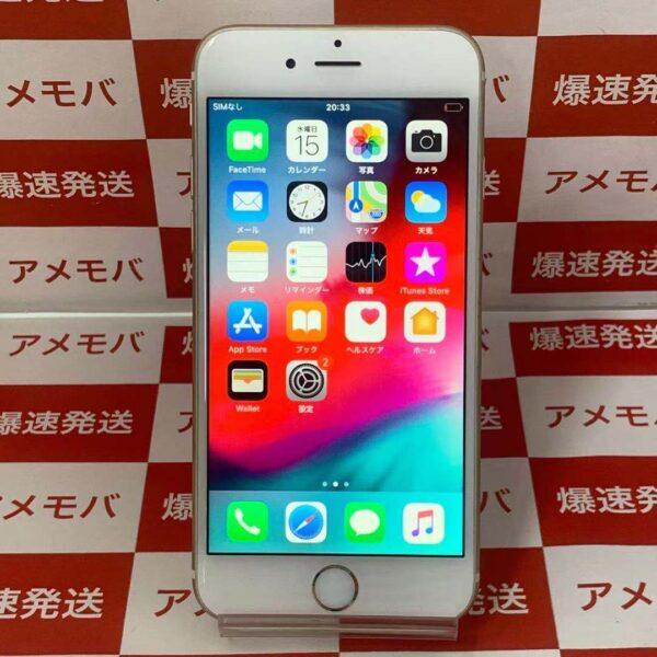 iPhone6 docomo 16GB MG492J/A A1586-正面
