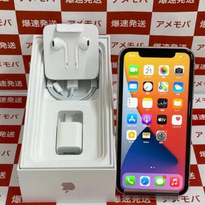 iPhone11 SoftBank版SIMフリー 128GB NWM22J/A A2221 新品同様品