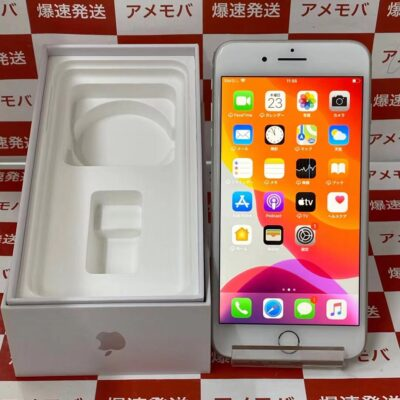 iPhone8 Plus au版SIMフリー 64GB NQ9L2J/A A1898