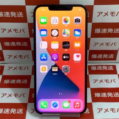 iPhone12 Pro Max SoftBank版SIMフリー 128GB MGCX3J/A A2410