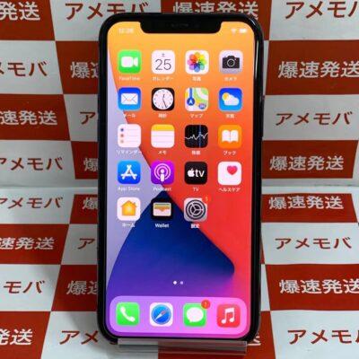 iPhone11 Pro SoftBank版SIMフリー 64GB MWC62J/A A2215
