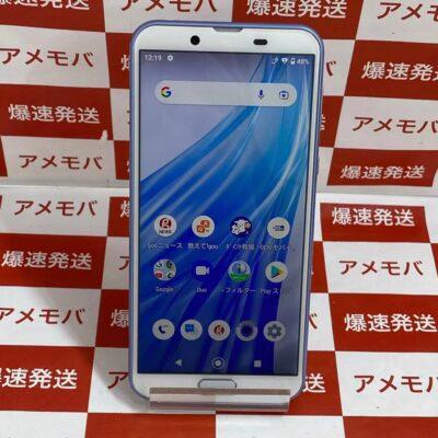 AQUOS sense2 SH-M08 SIMフリー 32GB