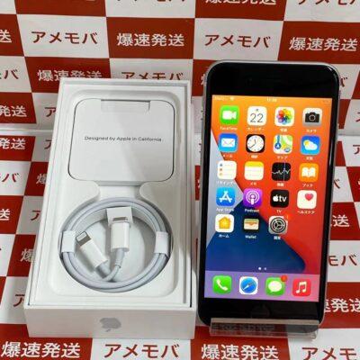 iPhoneSE 第2世代 SoftBank版SIMフリー 64GB MHGQ3J/A A2296 訳あり大特価