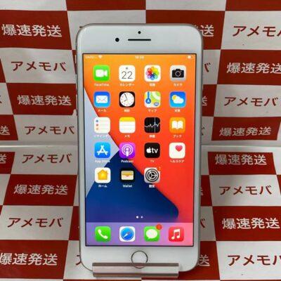 iPhone8 Plus docomo版SIMフリー 64GB NQ9L2J/A A1898