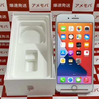 iPhone7 Plus SoftBank版SIMフリー 128GB MN6G2J/A A1787 訳あり大特価