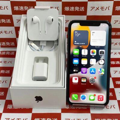 iPhone11 Apple版SIMフリー 64GB MWLT2J/A A2221 新品同様品
