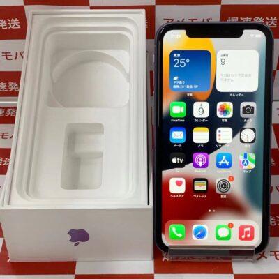 iPhone11 Apple版SIMフリー 128GB MWM52J/A A2221