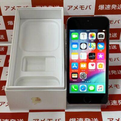 iPhone5s docomo 64GB ME332J/A A1453