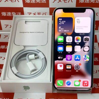 iPhone12 mini Apple版SIMフリー 64GB MGAV3J/A A2398