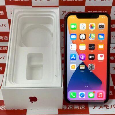 iPhone11 Apple版SIMフリー 128GB MWM32J/A A2221