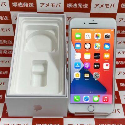 iPhone8 Plus Apple版SIMフリー 64GB MQ9L2J/A A1898 美品