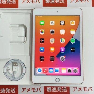 iPad mini 5 docomo 64GB MUX72J/A A2124