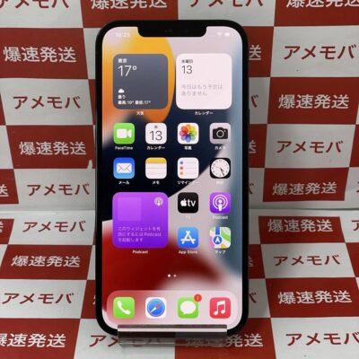 iPhone12 Pro Max au版SIMフリー 128GB NGCX3J/A A2410 美品