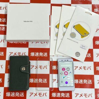 Rakuten Mini C330 楽天モバイル SIMフリー 32GB 新品同様品