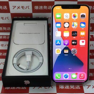 iPhone12 Pro SoftBank版SIMフリー 128GB MGM63J/A A2406 美品