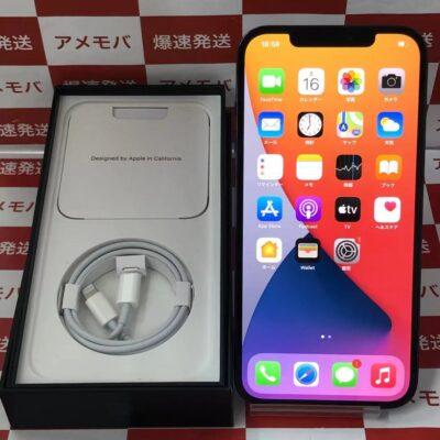 iPhone12 Pro Max docomo版SIMフリー 512GB NGD63J/A A2410