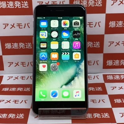 iPhone6 au 16GB MG472J/A A1586 極美品