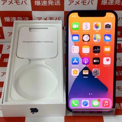 iPhone12 mini docomo版SIMフリー 256GB MGDV3J/A A2398
