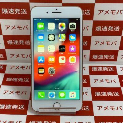 iPhone8 Plus docomo版SIMフリー 64GB MQ9M2J/A A1898