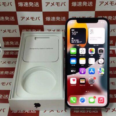 iPhone12 Apple版SIMフリー 64GB MGHR3J/A A2402
